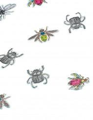 200 schicke Insekten-Konfetti aus Pappe