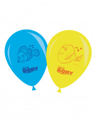 8 Dory Luftballons