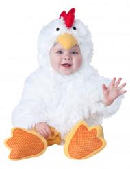 Deluxe Hünchen-Kostüm für Babys