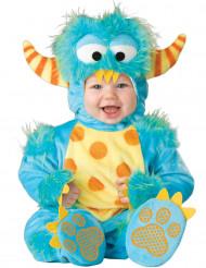 Kleines Monsterkostüm für Babys