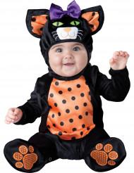 Katzenkostüm für Babys