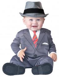 Geschäftsmann Kostüm für Babys