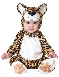 Leopardenkostüm für Babys