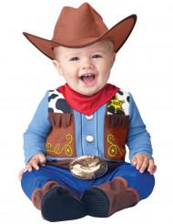 Cowboy Kostüm für Babys