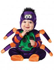 Spinnen Kostüm für Babys - Klassisch