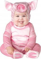 Ferkel-Kostüm für Babys