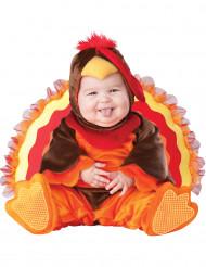 Truthahn Kostüm für Babys