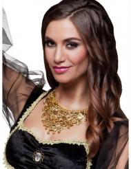 Halskette orientalische Tänzerin für Damen
