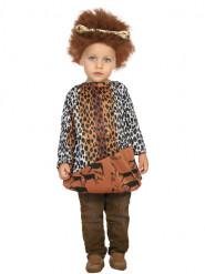 Steinzeit-Kostüm für Kleinkinder