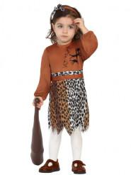 Steinzeit Kostüm für Kleinkinder