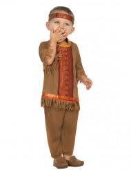 Kostüm Indianer für Babys