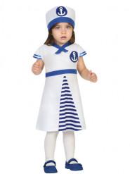 Matrosenkostüm für Kleinkinder