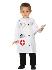 Arzt-Kostüm für Kleinkinder