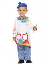 Kostüm Kleiner Maler für Kinder