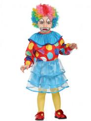 Clown Kostüm für Babys