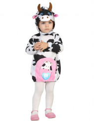 Kuh-Kleid Kostüm für Kleinkinder