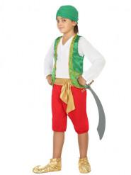 Arabischer Prinz Kostüm für Jungen