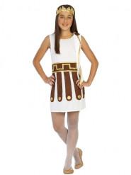 Römerin Kostüm für Mädchen