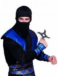 Ninja Stern aus Kunststoff