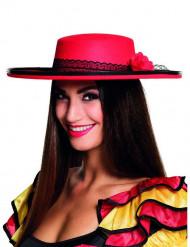 Hut spanische Tänzerin für Damen