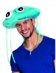 Quallen-Mütze für Erwachsene