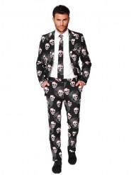 Totenkopf Opposuits™ Kostüm für Herren