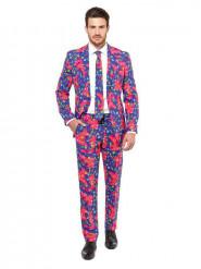 Retro Kostüm Opposuits™ Anzug für Herren