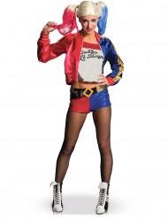Harley Quinn Kostüm für Erwachsene - Suicide Squad™