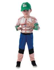 Wrestler Kostüm John Cena WWE™ für Kinder
