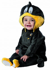 Daffy Duck™ Kostüm für Babys