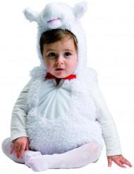 Schafskostüm für Babys