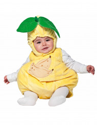 Bananenkostüm für Babys
