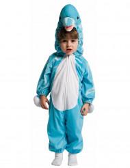 Delphin Kostüm für Kinder