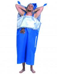 Bett-Kostüm für Erwachsene