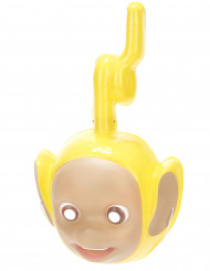 Laa Laa Teletubbies™ Maske für Kinder