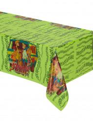 Tischdecke aus Plastik Scooby-Doo