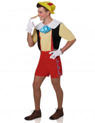 Pinocchio™ Kostüm für Erwachsene