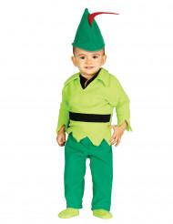 Kostüm Waldwichtel für Babys