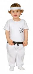 Ninja Meister Kostüm für Babys