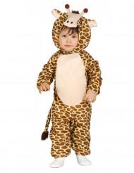 Giraffenkostüm für Kleinkinder