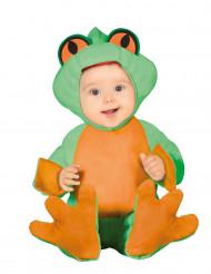 Froschkostüm für Babys