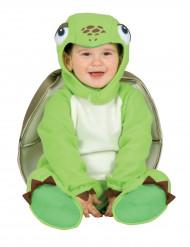 Schildkrötenkostüm für Babys