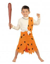 Steinzeit Kostüm für Kinder