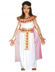 Ägyptisches Prinzessinnenkostüm für Kinder