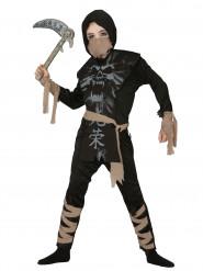 Kostüm Ninja Geist für Jungen