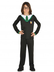 Zauberschüler Kostüm für Kinder