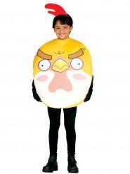 Verrücktes Huhn Kostüm für Kinder