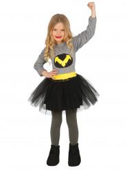 Superheldenkostüm für Mädchen