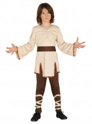 Kostüm spiritueller Lehrer für Jungen