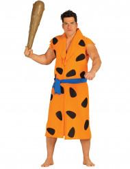 Lustiges Höhlenmensch Kostüm für Herren